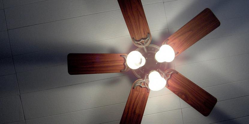 Installing Ceiling Fans On Cathedral Ceilings Mr