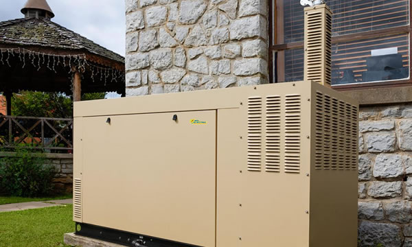 Generator Installation Dallas Tx Home Generator