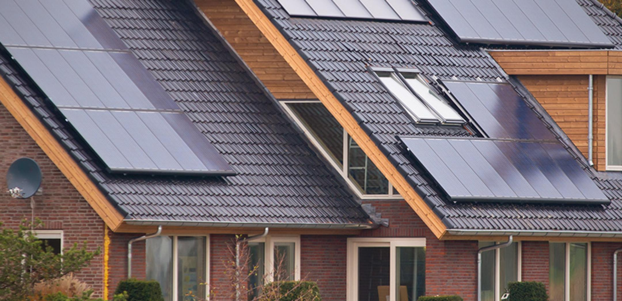Why You Should Invest In Solar Power Mr Electric Of Dallas How Does Work A Residential Home What Are